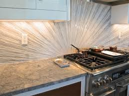 kitchen glass tile backsplashes hgtv kitchen backsplash ideas