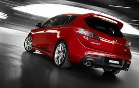 mazda mazda3 mps technical details history photos on better