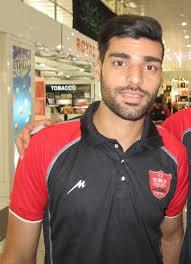 Mehdi Taromi