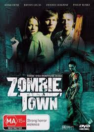 ver Zombie Town