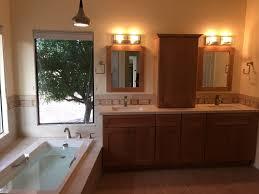 Bathroom Tile Installation by Flooring Company Phoenix Az Urban Customs