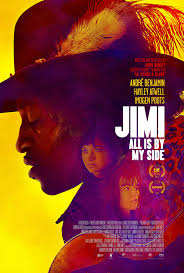 ver Jimi: All Is By My Side