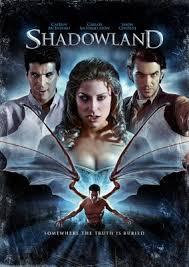 Terra das Sombras Legendado DVDRip RMVB