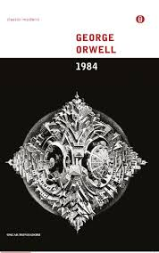 94 best 1984 images on pinterest george orwell book cover