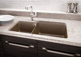 Sinks Amusing Granite Kitchen Sinks Black Granite Kitchen Sinks - Granite kitchen sinks pros and cons