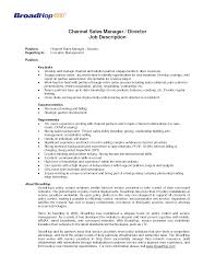 Resume Job Profile by Job Description For Shift Manager Resume Examples Professional