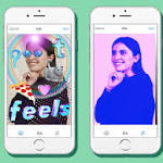 Tumblr Brings Photo Filters and Stickers to its iOS, iMessage and Android Apps