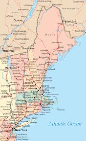 Map Of The New England Colonies by New England Map 3 Jpg Map Travel Holiday Vacations