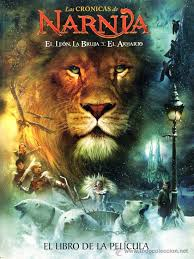 Las Cronicas De Narnia: El Leon, La Bruja Y El Armario