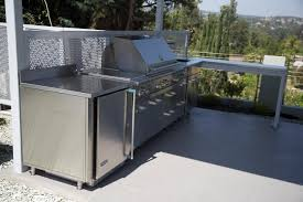 Stainless Steel Kitchen Furniture by Kitchen Outdoor Stainless Steel Kitchen Cabinets Built In