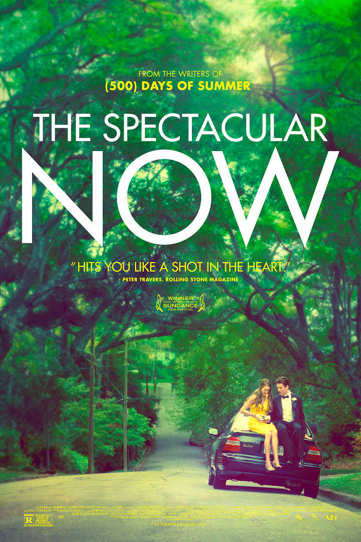 The Spectacular Now-The Spectacular Now