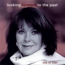 Isla St. Clair. Highland Classics HCLA C104 (CD, UK, February 2004) - lookingforwardtothepast