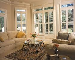decor diy window shutters with wood slat blinds also plantation