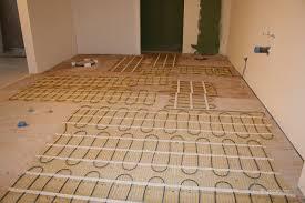 bathroom flooring heating bathroom floor heating bathroom floor