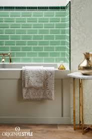 Green Tile Backsplash by Seafoam Green Glass Subway Tile Tags Green Tile Bathroom Square