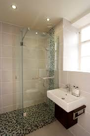 100 small bathroom designs with shower stall graceful clean