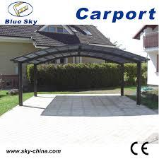 Canopy Carports 2 Car Metal Carport Aluminum Carport Curved Carport Buy Aluminum