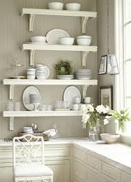 Kitchen Plate Rack Cabinet by Kitchen Wall Shelves For Dishes Shelving Uotsh