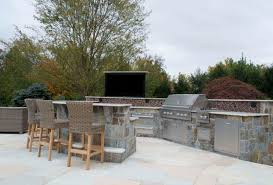 new outdoor kitchen design ideas for 2014 bergen county nj