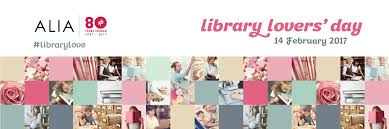 Library Lovers      Day   Australian Library and Information Association Australian Library and Information Association     Twitter cover