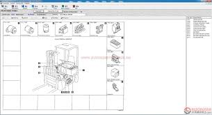toyota industrial equipment epc v2 02 07 2017 full instruction