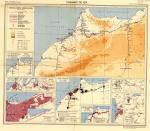 Carte Maroc, histoire, patrimoine, documents en ligne LEXILOGOS