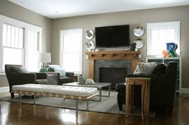 Black Leather Couch Living Room Ideas Living Room Fasinating Living Room Design With Black Leather