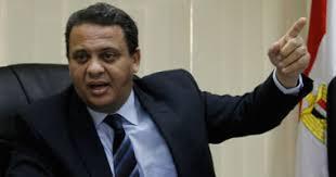 """رئيس """"المصريين الأحرار"""": """"تمرد"""" خطوة"""