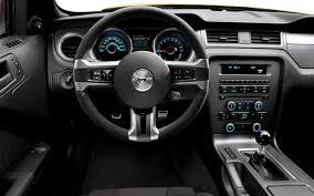 Mustang Boss 302 Black 2013 Ford Mustang Boss 302 Editor U0027s Notebook Automobile Magazine