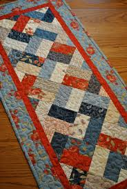 Quilted Table Runners 17 diy quilted table runner ideas for all year round