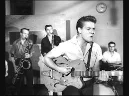 Little Angel (Eddie Cochran)