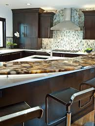 Wall Color Ideas For Kitchen by Backsplash Ideas For Granite Countertops Hgtv Pictures Hgtv