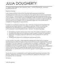 Cover Letter For Volunteer Work happytom co
