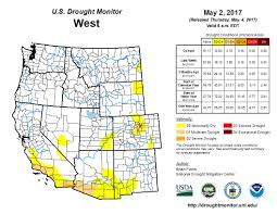 Drought Map Usa by Colorado River Drought Negotiations Hydrowonk Blog