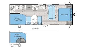 Jayco Camper Trailer Floor Plans 28 Jayco Rv Floor Plans 2017 Jay Feather 7 Travel Trailer