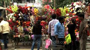 Shoppers Stop Home Decor by Artificial Flowers For Home Decoration Lajpat Nagar Market Youtube
