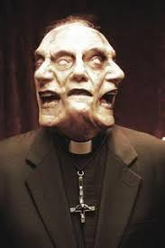 satanic priest Pictures,