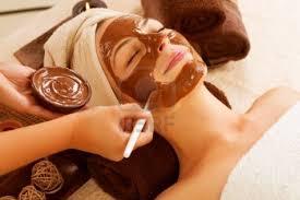 DIY: Masque Chocolat dans Février 2013