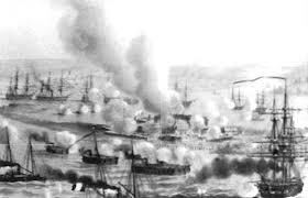 Bataille de Kinburn