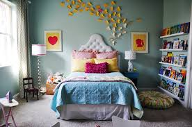 fascinating teenage bedroom decorating ideas on a budget