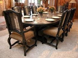Elegant Dining Room Furniture by 114 Best Dream Dining Table Images On Pinterest Architecture