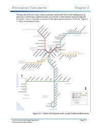 Los Angeles Light Rail Map by Highlights From The Regional Connector U0027s Final Environmental Study