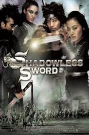 Vô Ảnh Kiếm Pháp Shadowless Sword