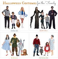 Halloween Costumes For Families by Halloween Costumes For The Whole Family Saving Dollars U0026 Sense