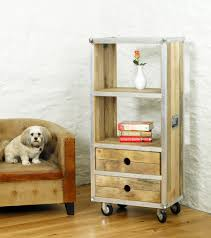 Low Narrow Bookcase by Narrow Bookcase With Drawers Doherty House Fabulous Ideas