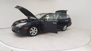 lexus of tacoma service hours certified pre owned 2006 lexus es 330 4dr sdn 4dr car in baltimore