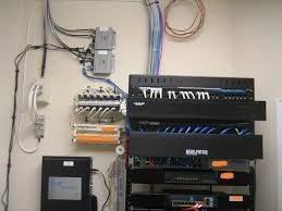 wall mounted cable management system suggestions for a wallmount rack h ard forum