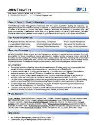 Click Here to Download this Project Manager Resume Template  http     Free Examples Resume And Paper   Project Manager Cv Profile