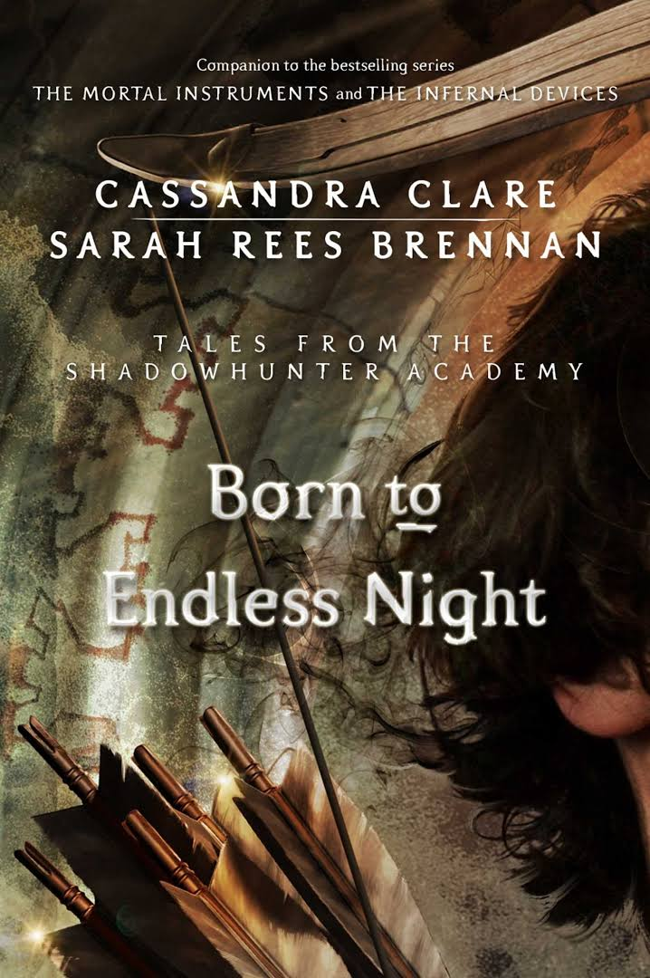 Image result for Born to Endless Night