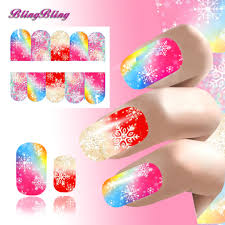 compare prices on rainbow nail stickers online shopping buy low